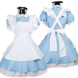 フシギノクニノアリス(ふしぎの国のアリス)のコスプレ 衣装「不思議の国のアリス」(衣装)