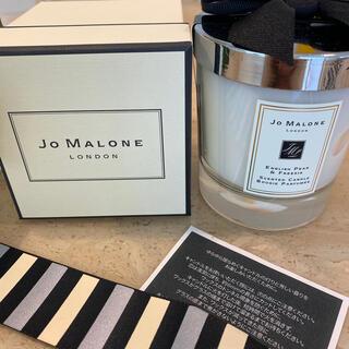 Jo Malone - 新品未開封☆ジョーマローン☆キャンドル200g イングリッシュペアーフリージア