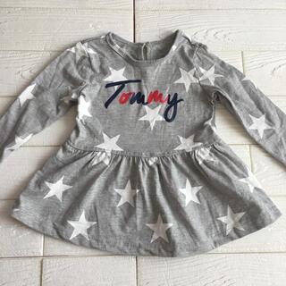 TOMMY HILFIGER - トミーフィルフィガーのキッズ服