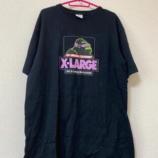 エクストララージ(XLARGE)のXLARGEコラボT(Tシャツ/カットソー(半袖/袖なし))