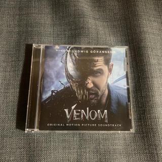 ソニー(SONY)のヴェノム オリジナルサウンドトラック(映画音楽)