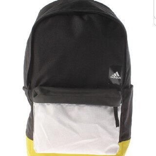 アディダス(adidas)の限定セール!レア!新品タグ付き!adidasアディダス!リュック!(バッグパック/リュック)