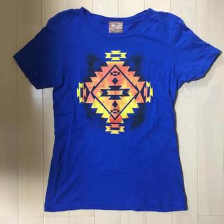 クロックドモンキー(Crooked Monkey)のTシャツ(Tシャツ(半袖/袖なし))