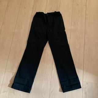 ディッキーズ(Dickies)のDickies 黒パンツ  サイズ140(パンツ/スパッツ)