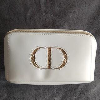 Dior - ディオール コスメ ポーチ
