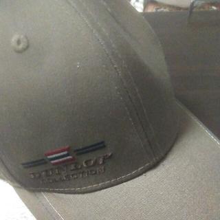 ダンロップ(DUNLOP)のDUNLOP キャップ帽子(キャップ)
