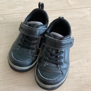 コムサイズム(COMME CA ISM)の【16センチ】イフミー  コムサ コラボ靴(スニーカー)