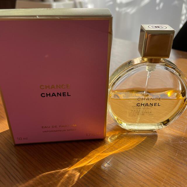 CHANEL(シャネル)のCHANEL 香水 コスメ/美容の香水(香水(女性用))の商品写真
