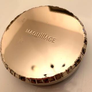 MAQuillAGE - マキアージュ ドラマティックジェリーコンパクト 02