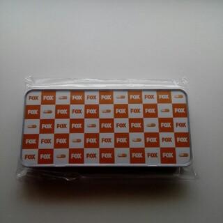 FANCL - FOX スライド式 サプリメントケース 日本製 ファンケル景品