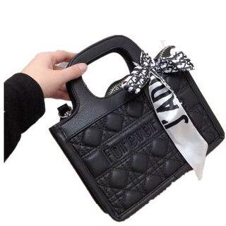 Dior - 極美品クリスチャン ディオールハンドバッグ