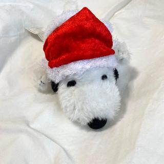 ピーナッツ(PEANUTS)のスヌーピー クリスマス ぬいぐるみ(ぬいぐるみ)