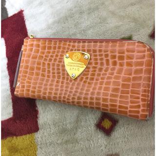 アタオ(ATAO)のATAO アタオ 財布 美品(財布)