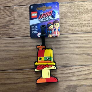 レゴ(Lego)のレゴ ネームプレート ザ.レゴムービー(ネームタグ)