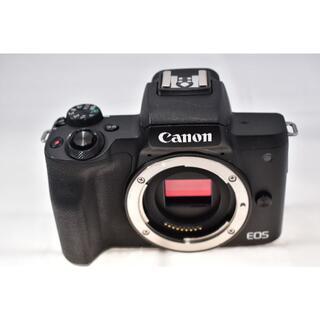 Canon - EOS KISS M ボディ