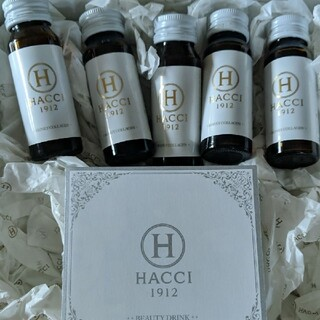 HACCI - ハッチ hacci beauty drink