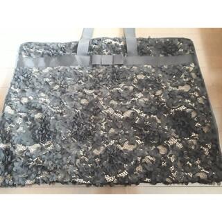 GRACE CONTINENTAL - グレースコンチネンタル スーツバッグ