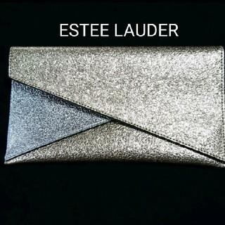 エスティローダー(Estee Lauder)のエスティローダー✨ゴールドクラッチバッグ(その他)
