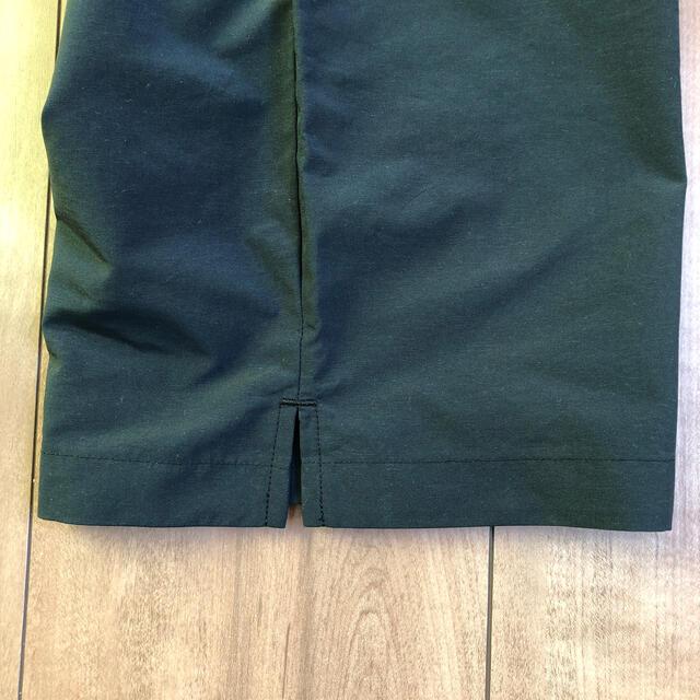 adidas(アディダス)のadidas ハーフパンツ 160サイズ 黒 キッズ/ベビー/マタニティのキッズ服女の子用(90cm~)(パンツ/スパッツ)の商品写真