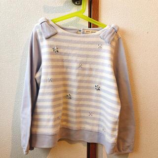 ポンポネット(pom ponette)のポンポネット 150cm トップス(Tシャツ/カットソー)