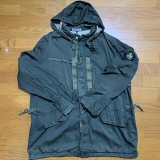 ストーンアイランド(STONE ISLAND)のSTONE ISLAND vintage jacket 90s(ミリタリージャケット)