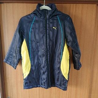 プーマ(PUMA)のプーマ コート size130(ジャケット/上着)