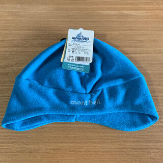 mont bell - モンベル ベビー帽子  新品未使用