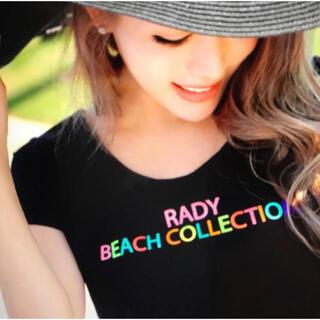 Rady - Rady♡Tシャツ