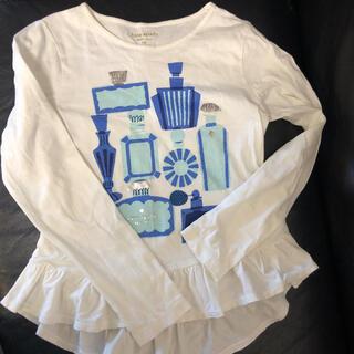 ケイトスペードニューヨーク(kate spade new york)のロンT ケイトスペード katespade 140(Tシャツ/カットソー)