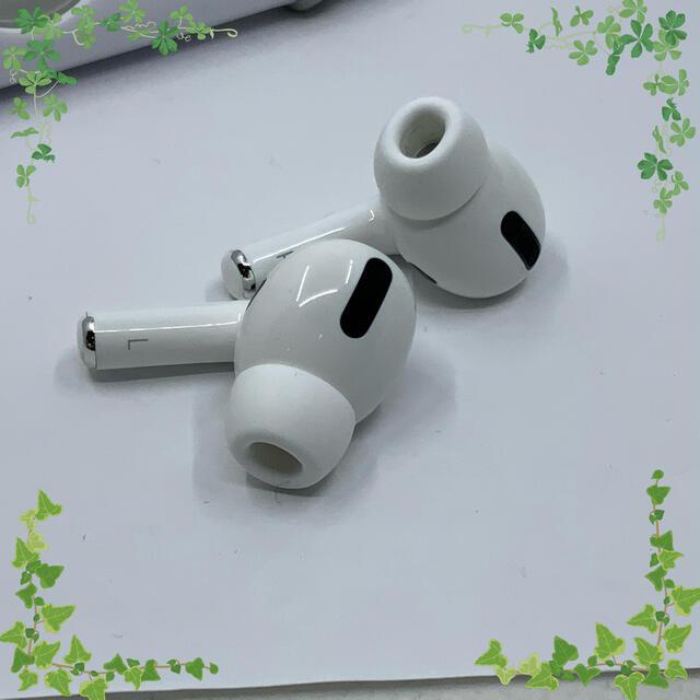 Apple(アップル)のApple AirPods Pro ワイヤレスイヤホン  スマホ/家電/カメラのオーディオ機器(ヘッドフォン/イヤフォン)の商品写真