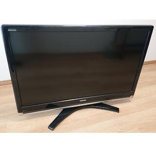 東芝 - 東芝レグザ液晶カラーテレビ42インチ