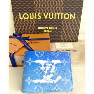 LOUIS VUITTON - 国内完売 ルイヴィトン ポルトフォイユ スレンダー