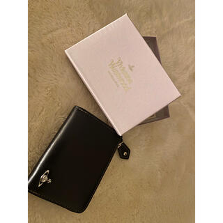 ヴィヴィアンウエストウッド(Vivienne Westwood)のヴィヴィアン 折りたたみ財布 (財布)
