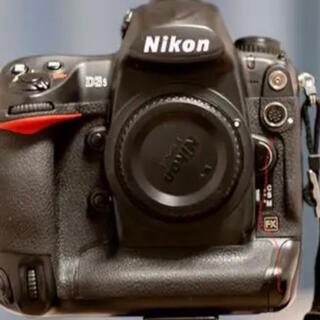 Nikon - Nikon D3s  プロ機 完動品