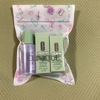 CLINIQUE - クリニーク  基礎化粧品セット