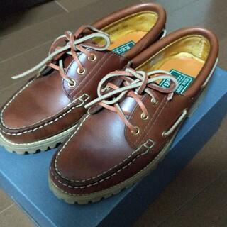 リーガル(REGAL)のリーガル デッキシューズ(ローファー/革靴)