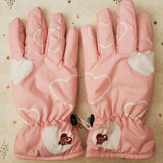 ピコ(PIKO)のPIKO☆スノーグローブ(手袋)