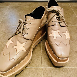 ステラマッカートニー(Stella McCartney)のStella McCartney エリスシューズ(ローファー/革靴)