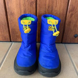 ジーティーホーキンス(G.T. HAWKINS)のGTホーキンズ スノーブーツ 17cm(ブーツ)