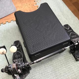 アイアンコブラ ツインペダル P900 TAMA(ペダル)