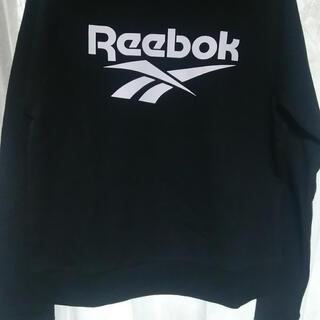 リーボック(Reebok)のReebok スエット トレーナー (トレーナー/スウェット)