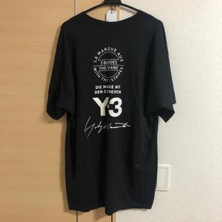 Y-3 - Y-3Tシャツ