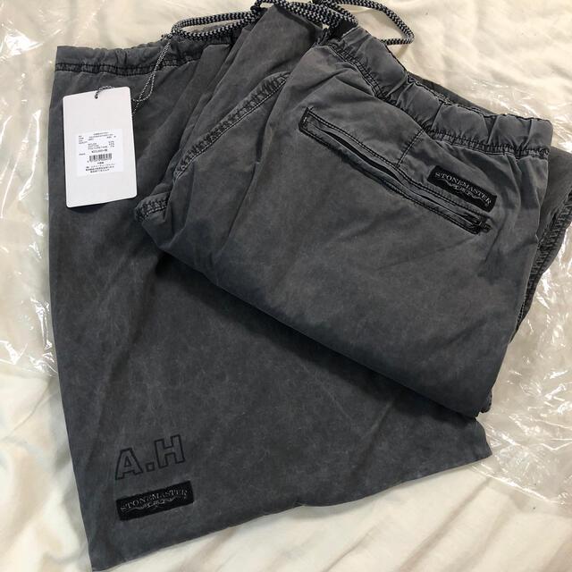 COMOLI(コモリ)のSTONEMASTER ストーンマスター × A.H クライミング パンツ M メンズのパンツ(ワークパンツ/カーゴパンツ)の商品写真