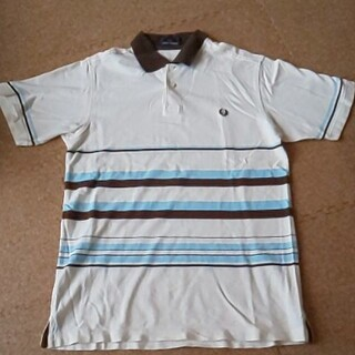 FRED PERRY - フレッドペリー ポロシャツ メンズ S