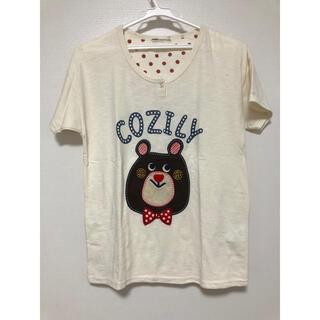 ラフ(rough)のtシャツ(Tシャツ/カットソー(半袖/袖なし))