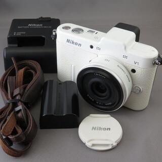 Nikon - ニコン NIKON1 V1 10mm F2.8
