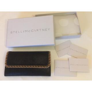 ステラマッカートニー(Stella McCartney)の【新品未使用】ステラマッカートニー  STELLA McCARTNEY 長財布(財布)
