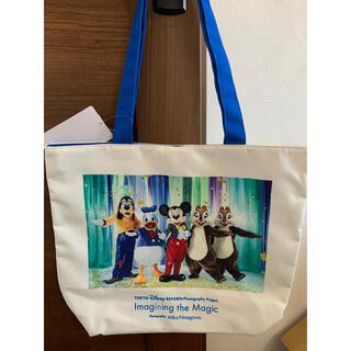 Disney - ディズニー 蜷川実花 イマジニングザマジック トートバッグ