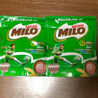 Nestle - ネスレ ミロオリジナル2袋