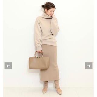 ドゥーズィエムクラス(DEUXIEME CLASSE)のDeuxieme Classe ◆ Jersey スカート(ひざ丈スカート)